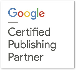 Google Adsense Certified Partner